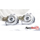 Nissan GTR T25 Turbocharger high flow service