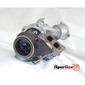 VW GOLF GTI MK7 Passat MK8 AUDI A3 IHI 06K145722R & 06K145722T Turbocharger high flow service