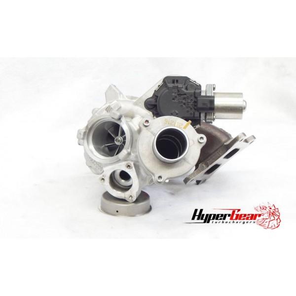 VW GOLF GTI MK7 IS20 / IS38 Turbocharger high flow service