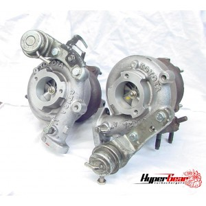 High Flow Toyota CT12A Turbocharger