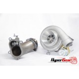 ATR43 500~600HP Internally gated bolton turbocharger for Holden VL Turbo