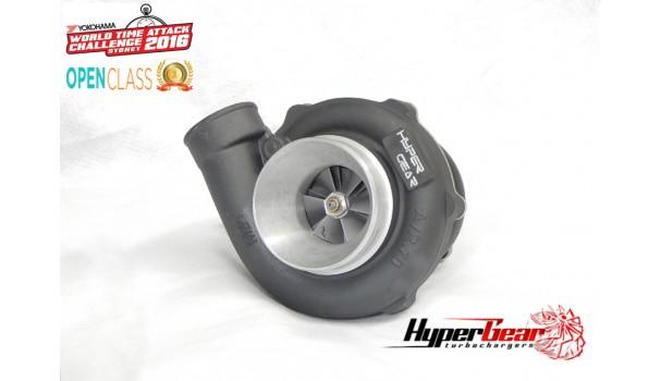 HyperGear ATR45SAT 600HP Turbocharger