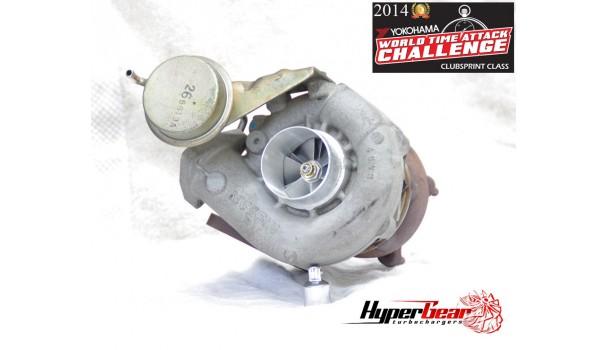 RB25det Turbocharger high flow service