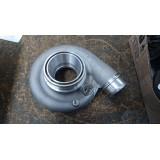 Compressor housing Anti Surge Sleeve and insert Service