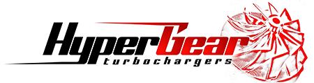 HyperGear Turbochargers