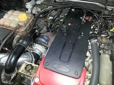 fg xr6 turbo manual review